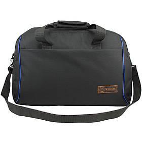 Дорожная сумка Travel черная