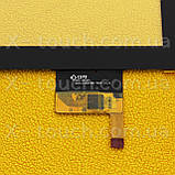 Тачскрин, сенсор  Samsung GT-H8000  для планшета, фото 3