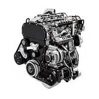 Двигатель, мотор Ford Transit 2.4DI / TDI / V184, Форд Транзит 2.4 дизель / RWD, задний привод / 2000-2006, фото 1