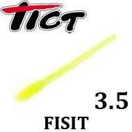 "Силикон Tict Fisit 3.5"" (8шт)"