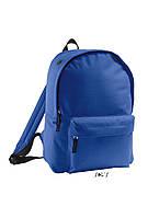 Городской рюкзак SOL'S RIDER Ярко-синий