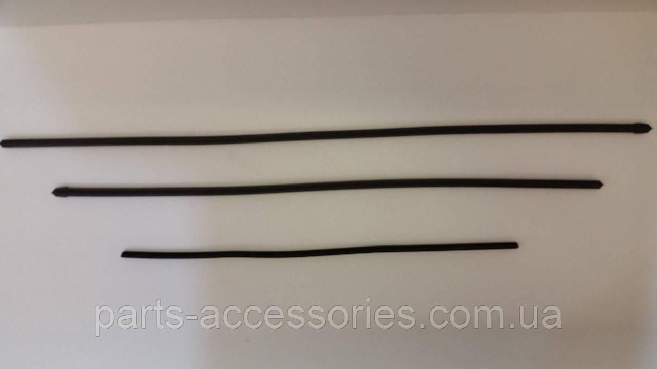 Дворники щетки дворников стеклоочистители передние задние Lexus NX NX200t NX300h 2014-17 Новые Оригинал