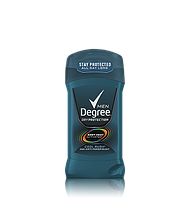 Degree Men Dry Protection Cool Rush Antiperspirant - Мужской дезодорант, 76 г
