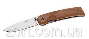 Нож складной, механический Байкер-1, фото 2