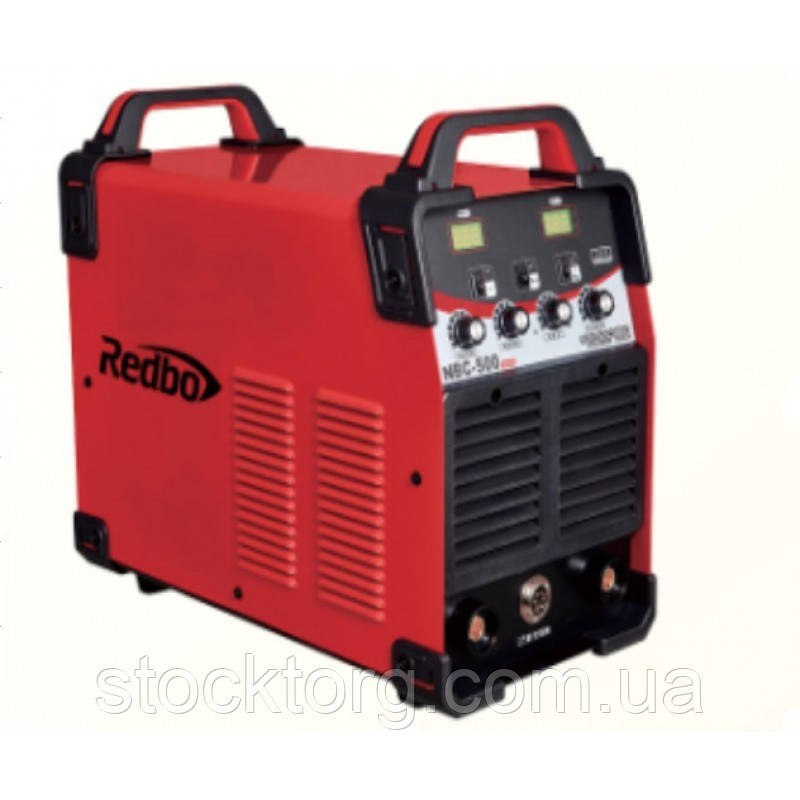 Сварочный полуавтомат Redbo Expert NBC-550(MIG)