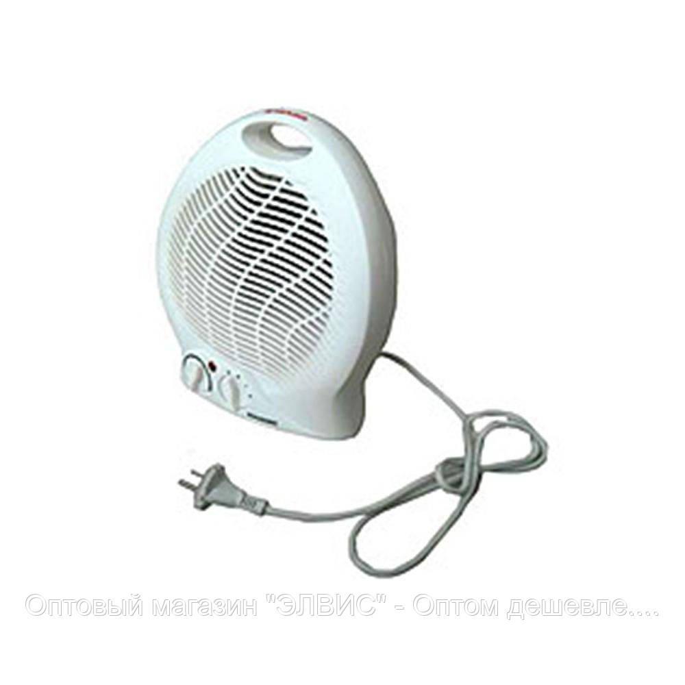 """Тепловентилятор 2 температурных режима ELITE EL-04 - Оптовый магазин """"ЭЛВИС"""" - Оптом дешевле. в Одессе"""