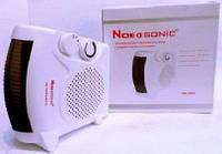 Электрический тепловентилятор для дома FAN HEATER  NK 202