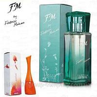 Fm149 Женские духи. Парфюмерия FM Group Parfum. Аромат Kenzo Kenzo Amour (Кензо Амур)