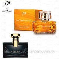 Fm287 Женские духи. Парфюмерия FM Group Perfume. Аромат Bulgari Jasmin Noir (Булгари Жасмин Нуар)