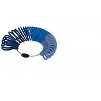 Пальцемер пластмассовый (13мм-24.2мм)