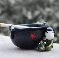 Пепельница Каска Mr.P
