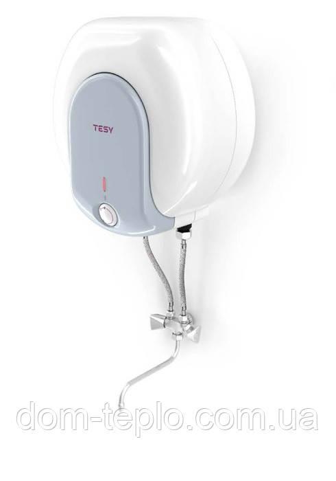 Водонагреватель Tesy BiLight Compact для монтажа над или под умывальником GCA 1015 K51 SRCM 10 л