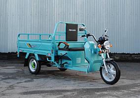 Трицикл электрический HERCULES Electro-S (1 кВт)
