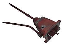 Колонка КПП с блокировкой Т-25