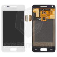 Дисплейный модуль для мобильного телефона Samsung I9070 Galaxy S Advance, белый