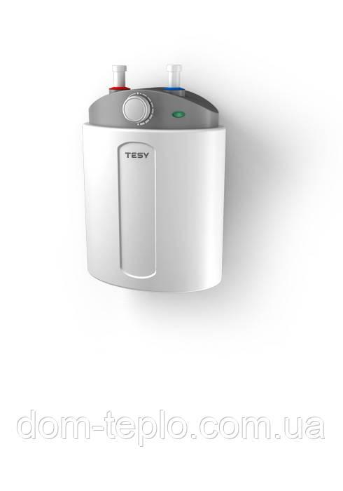 Водонагреватель TesyBiLight Compact для монтажа под или над умывальником GCU 0615 M01 RC 5,3 л
