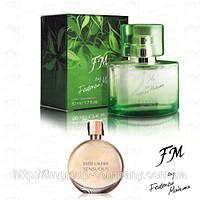 Fm290 Женские духи. Парфюмерия FM Group le parfum. Аромат Estee Lauder Sensuous (Эсте Лаудер Сенсус)