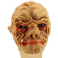 Карнавальная маска резиновая Кабан