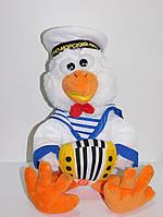 Музыкальная игрушка Цыпленок моряк