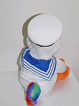 Музыкальная игрушка Цыпленок моряк, фото 2