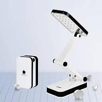 Светодиодная лампа 24 LED DP LED-666, фото 2