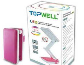 Светодиодная лампа 24 LED Topwell 1019, фото 2