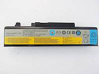 Lenovo IdeaPad Y550 L08S6D13, 5200mAh, 6cell,  10.8V,  Li-ion, черная,
