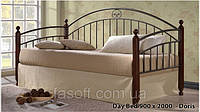 Кровать односпальная Onder Mebli Doris Day Bed 90х200 Малайзия