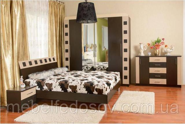 Спальня Ліра Південь (БМФ)