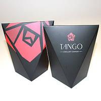 Коробочки для компании TANGO