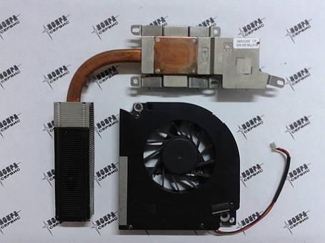 Система охлаждения Acer TravelMate  7520 60.4T704.003 A03, фото 2