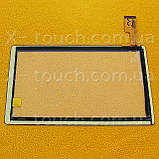 Тачскрин, сенсор  DLW- CPT-009  для планшета, фото 2