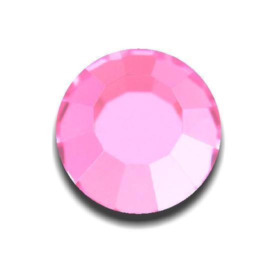 Розовый | PINK (Размер 6ss) (144 шт. в упаковке)