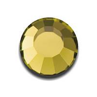 Светлый топаз | AB Light Colorado Topaz (Размер 6ss) (144 шт. в упаковке)