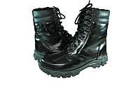 Ботинки М108 с натуральным мехом на термоэластопласте
