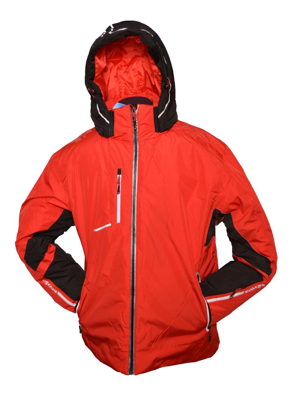 Горнолыжная мужская куртка ew-club Польша, цена 1 450 грн., купить в ... 64c54693a41