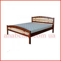 Кровать из дерева    Модерн-2 (Тис)