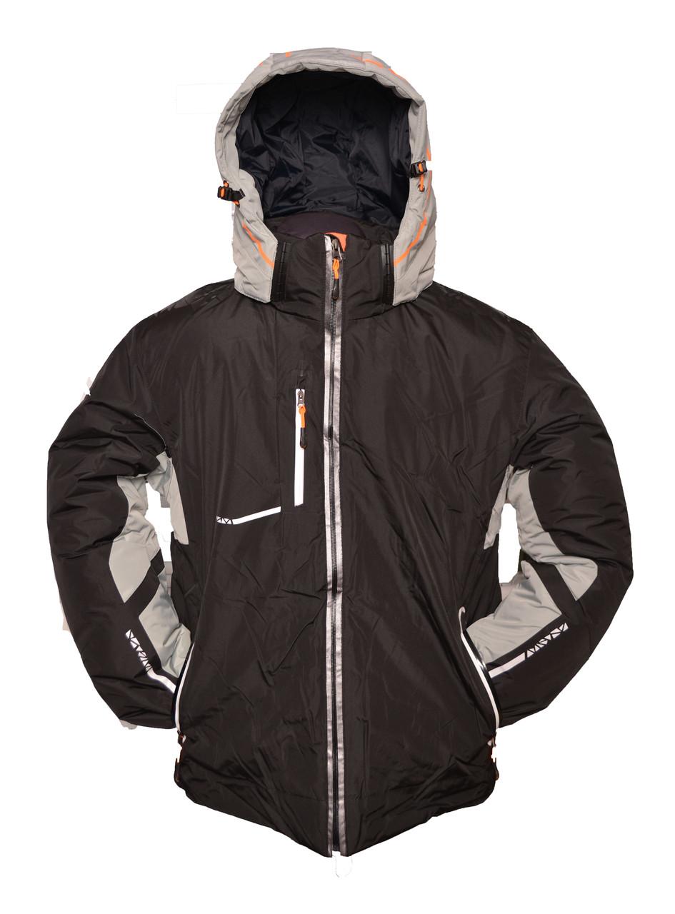 Горнолыжная мужская куртка ew-club Польша, цена 1 499 грн., купить в ... aefe650cb33