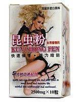 Стимулятор женского возбуждения Kun Chong Fen