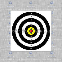 Мишень для стрельбы из Арбалета (10 шт.) MHR /07-1