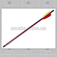 Стрела алюминиевая AL16 для Арбалета MHR /07-1