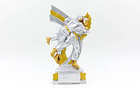 Статуэтка (фигурка) наградная спортивная Дзю-до Дзюдоисты