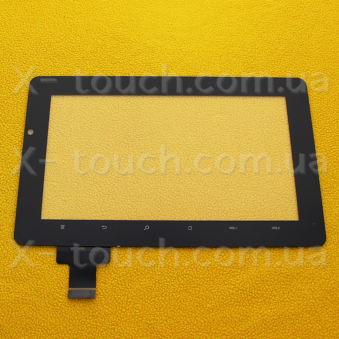 Тачскрин, сенсор  DRFPC043T-V2.0  для планшета