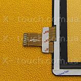 Тачскрин, сенсор  DRFPC043T-V2.0  для планшета, фото 2