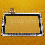Тачскрин, сенсор  DRFPC043T-V2.0  для планшета, фото 3