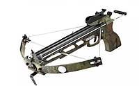Арбалет блочный пистолетного типа TDR-2005 A (Camo) MHR /00-25