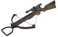 Арбалет TDR-2005N блочного типа, винтовочной компоновки с прицелом MHR /00-811