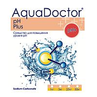 Препарат для повышения уровня рН, AquaDOCTOR pH Plus, 50 кг