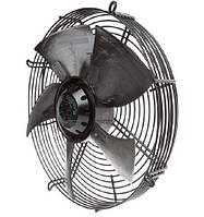 Осевые / аксиальные вентиляторы