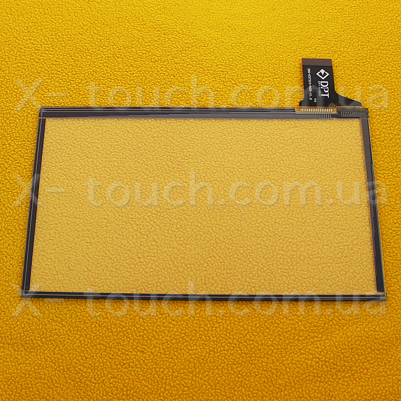 Тачскрин, сенсор  300-N3731A-A00-V1.0  для планшета